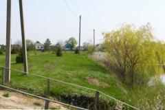 Андріївський парк відпочинку та річка Гайчур