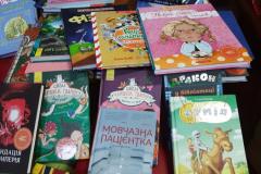 Книжкові фонди Покровської бібліотеки отримали 827 примірників нових книжок